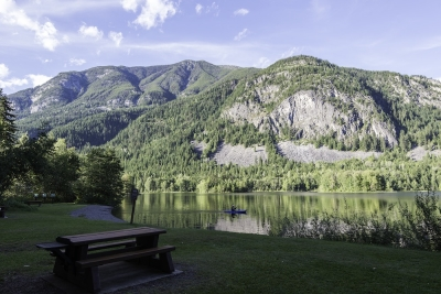 best provincial parks in bc