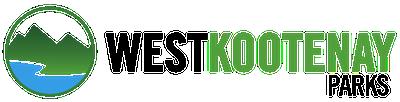 West Kootenay Parks Logo
