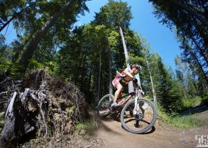macpherson mountain biking