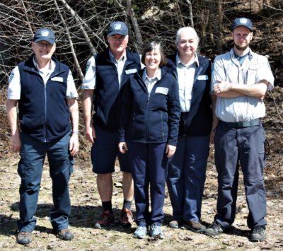 macdonald staff